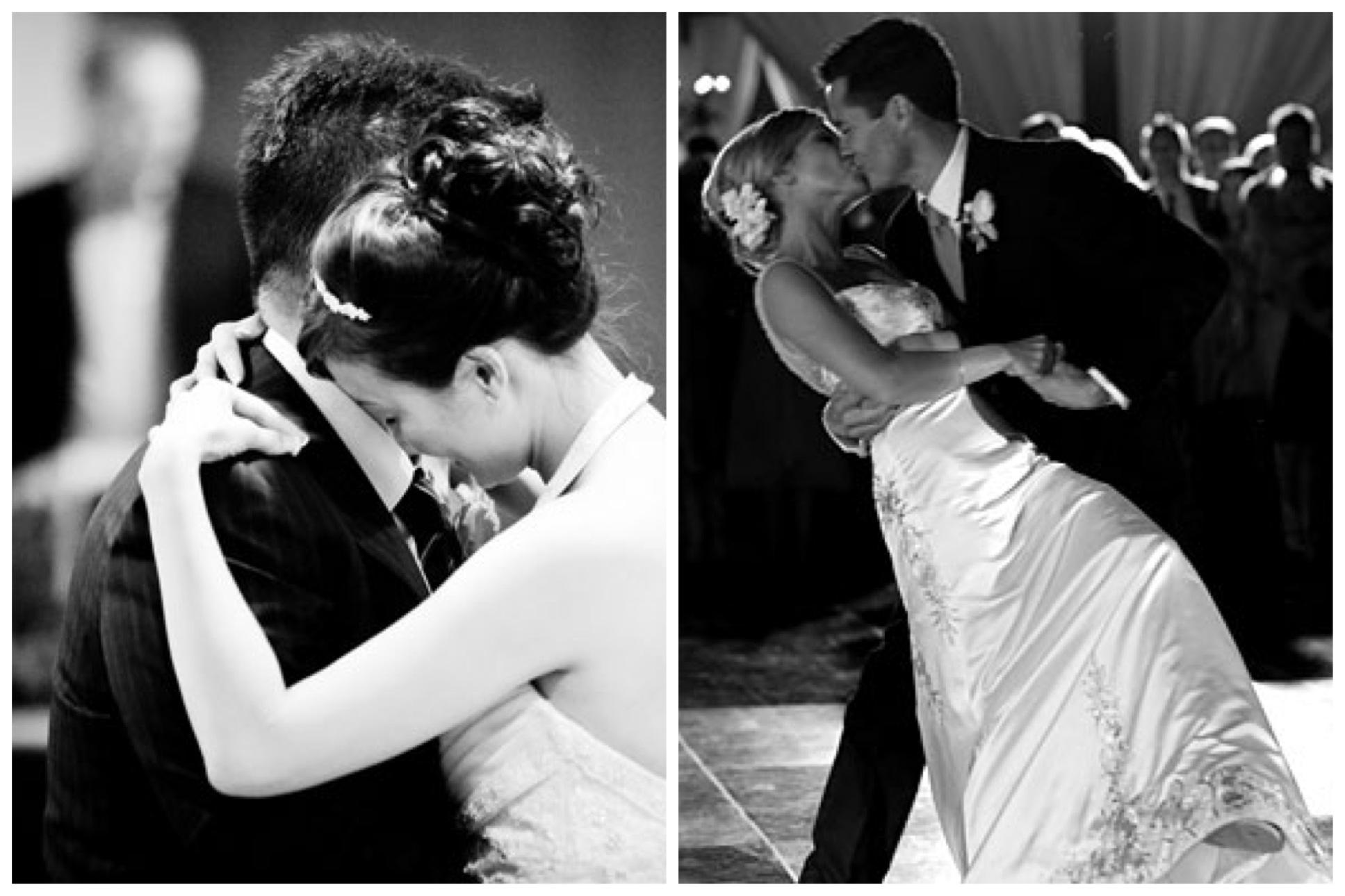 Песня для первого танца невесты и жениха